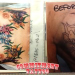 Bad Ink Tattoo Coverup Commitment Tattoos